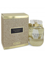 Victoria's Secret Angel Gold Perfume By Victoria's Secret Eau De Parfum Spray For Women 1.7 oz