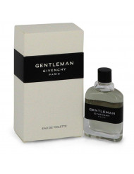 Gentleman Cologne By Givenchy Mini EDT For Men 0.2 oz