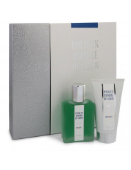 Caron Pour Homme Sport Cologne By Caron Gift Set For Men