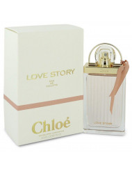 Chloe Love Story by Chloe Eau De Toilette Spray 2.5 oz