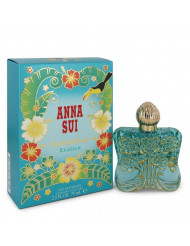 Anna Sui Romantica Exotica by Anna Sui Eau De Toilette Spray 2.5 oz