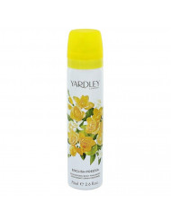 English Freesia by Yardley London Body Spray 2.6 oz
