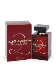 The Only One 2 by Dolce & Gabbana Eau De Parfum Spray 3.3 oz