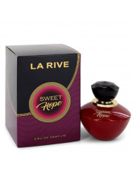 La Rive Sweet Hope by La Rive Eau De Parfum Spray 3 oz