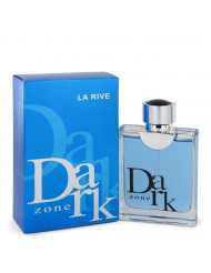 La Rive Dark Zone by La Rive Eau De Toilette Spray 3 oz