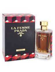 La Femme Prada Absolu by Prada Eau De Parfum Spray 3.4 oz