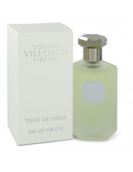 Teint De Neige by Lorenzo Villoresi Eau De Toilette Spray 3.3 oz
