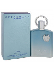 Supremacy in Heaven by Afnan Eau De Parfum Spray 3.4 oz