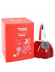 Whatever It Takes Kesha by Whatever it Takes Eau De Parfum Spray 3.4 oz
