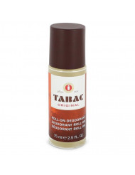 TABAC by Maurer & Wirtz Roll On Deodorant 2.5 oz