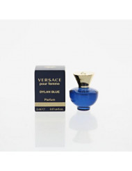 Versace Pour Femme Dylan Blue By Versace 0.17 Oz Eau De Parfum Spray, Women