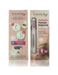 TOUCH PINK ROLLERBALL by TRAVALO