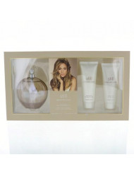 Still By Jennifer Lopez 3 Piece Gift Set - 3.4 Oz Eau De Parfum Spray, 2.5 Oz Shower Gel, 2.5 Oz Body Lotion, Women