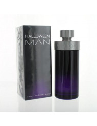 Halloween Man By Jesus Del Pozo 6.8 Oz Eau De Toilette Spray, Men