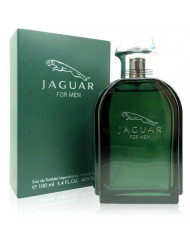 JAGUAR GREEN by JAGUAR