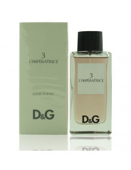 3 L'IMPERATRICE POUR FEMME by DOLCE & GABBANA