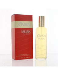 JOVAN MUSK by COTY