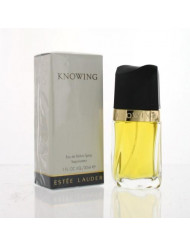 KNOWING by ESTEE LAUDER