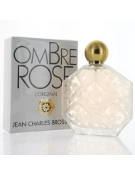 OMBRE ROSE by JEAN-CHARLES BROSSEAU