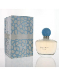 SOMETHING BLUE by OSCAR DE LA RENTA