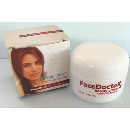 FaceDoctor Beauty Cream