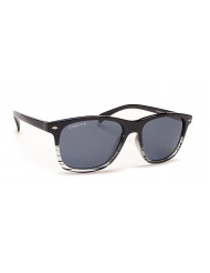 Nylon frames with Polarized lenses - Dakota blk fade/gray