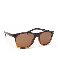 Nylon frames with Polarized lenses - Dakota tort fade/brn