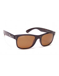 TR-90 Grilamid Nylon Frames with Polarized Lenses - Jake tortoise/brown