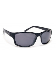 TR-90 Grilamid Nylon Frames with Polarized Polycarbonate Lenses - Drifter black/gray