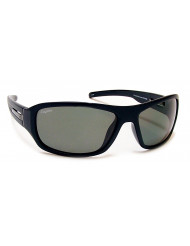 TR-90 Grilamid Nylon Frames with Polarized Polycarbonate Lenses - Sonoma m. black/gray