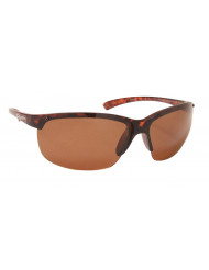 Sport Nylon frames with Polarized lenses - P-30 m. tort/brown
