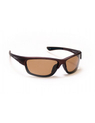 Sport Nylon frames with Polarized lenses - P-31 m. brown/brown