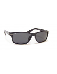 Nylon frames with Polarized lenses - P-43 black/gray