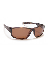 Sport Nylon frames with Polarized lenses - P-37 tortoise/brown