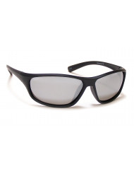 Sport Nylon frames with Polarized lenses - P-38 m. black/sillver fm