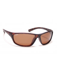 Sport Nylon frames with Polarized lenses - P-38 m. tort/brown