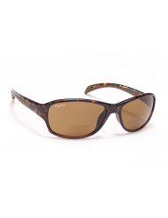 TR-90 Grilamid Nylon Frames with Cast Polymer Reader lens - BP-14 +2.50 tortoise/brown