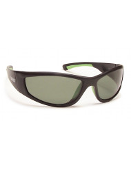 Floating nylon frame and polarized lenses - FP-69 m. blk/G15