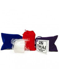 THAI Large Deodorant stone in Pouch 5.5oz