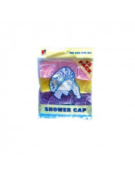 Shower Cap - 10 Pack Case Pack 72