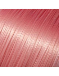 Synthetic Single Clip-In - Pink
