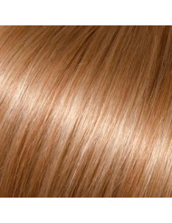"22"" Kera-Link Straight 27/613 (Light Blonde with Strawberry)"