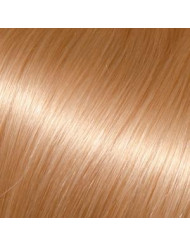 Full Head Human Clip-In 613 (Light Blonde)