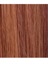 Full Head Synthetic Hair 30/33 (Dark Chestnut Auburn)