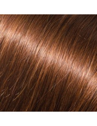 Full Head Human Clip-In 4 (Dark Brown)