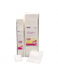 "Dukal Reflections™ Beauty Wipe, 2""x2"", 4 ply, Non-Sterile, 200 Count Case Pack 25"