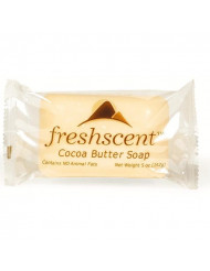 Freshscent Cocoa Butter Soap 5 oz Case Pack 72