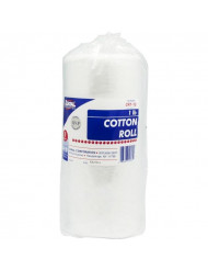 Dukal 1 lb Cotton Roll, Non-Sterile Case Pack 12
