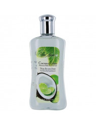 Moisture Rich Shower Gel - Coconut Lime 10 oz Case Pack 48