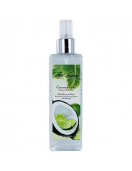 Fragrant Body Mist - Coconut Lime 8 oz Case Pack 48